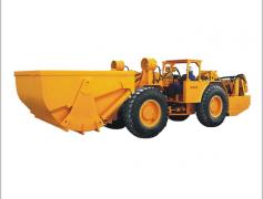 912CH – Coal Hauler