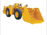 912E – Load Haul Dumper