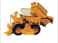 150/1000B – Hopper Loader