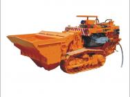 625 – Side Dump Loader