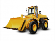 AL 520 – Articulated Wheel Loader