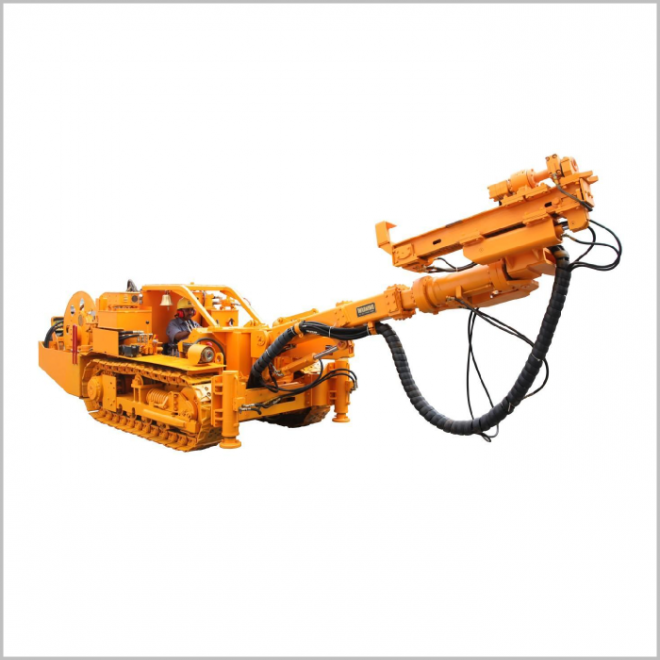 612 – Universal Drill Machine (Low Height)